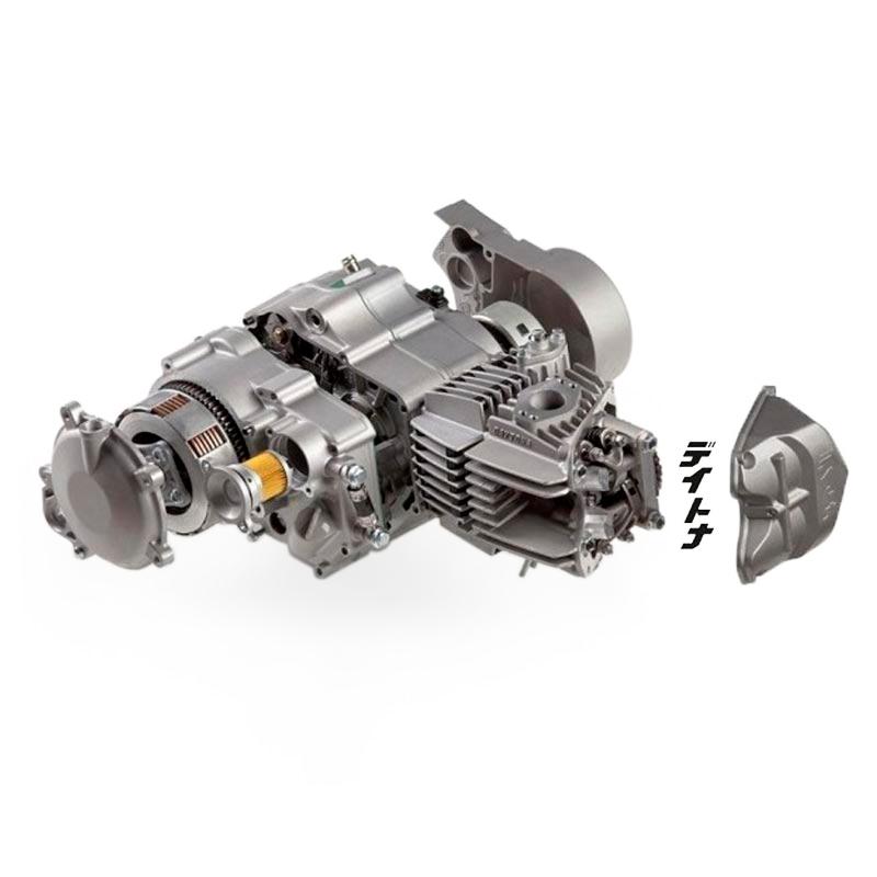 Moottorit ja moottorien osat